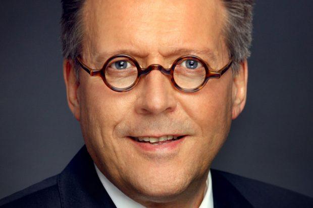 Michael Halberstadt. Foto: Leipziger Verkehrsbetriebe