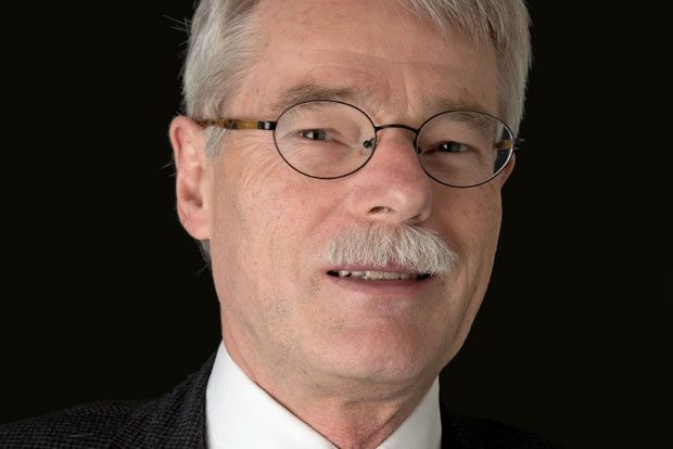 Dr. Hans-Gerhard Husung. Foto: dbv/Pompignon