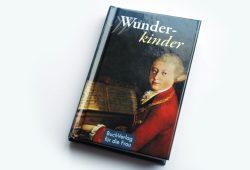 Hagen Kunze: Wunderkinder. Foto: Ralf Julke