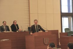 Michael Weickert (CDU). Foto: Michael Freitag