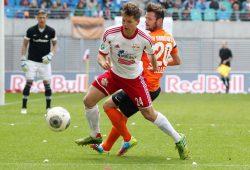 Knifflige Aufgabe in Hessen. Foto: RB Leipzig