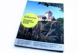 Orte der Reformation: Zwischen Pleiße und Mulde. Foto: Ralf Julke