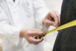 Übergewicht ist nicht nur eine gesundheitliche Belastung für die Betroffenen. Foto: Christian Hüller / Universität Leipzig