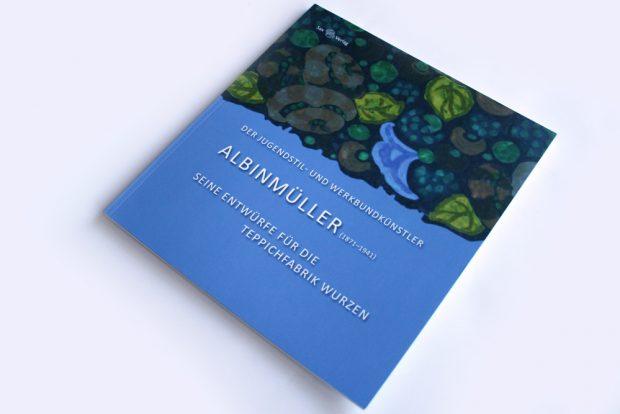 Der Jugendstil- und Werkbundkünstler Albinmüller. Foto: Ralf Julke
