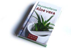 Katharina Kleinschmidt: Wunderpflanze Aloe vera. Foto: Ralf Julke