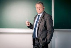 Lothar Bienst. Foto: CDU-Fraktion des Sächsischen Landtages