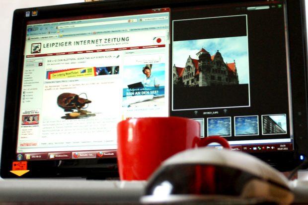 Geht es nur um Technikverstehen, oder auch um Inhaltebegreifen? Foto: Ralf Julke