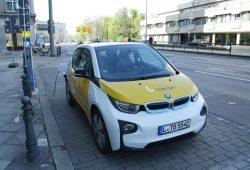 Elektromobilität allein wird am Leipziger CO2-Problem nichts ändern. Foto: Ralf Julke