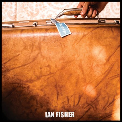 Ian Fisher: Koffer. Cover: Popup Records
