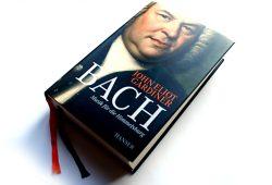 John Eliot Gardiner: Bach. Musik für die Himmelsburg. Foto: Ralf Julke