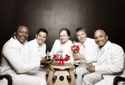 Klazz Brothers & Cuba Percussion. Foto: PR