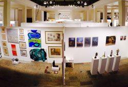 Foto: Kunstmesse 2015