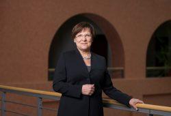 Kultusministerin Brunhild Kurth. Foto: Robert Michael
