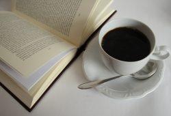 Leos Kaffeepause. Foto: L-IZ