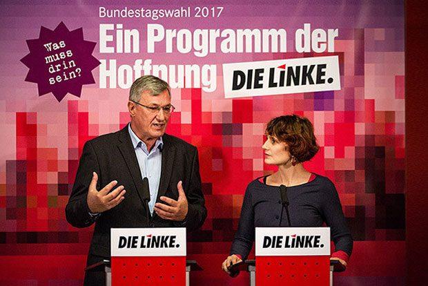 Foto: Die Linke