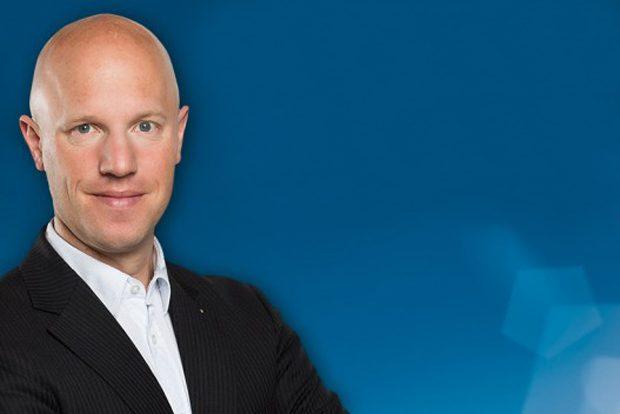 Der FDP-Kreisvorsitzender Marcus Viefeld. Foto: FDP Leipzig