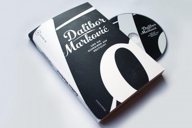 Dalibor Markovic: Und Sie schreiben auf Deutsch? Foto: Ralf Julke