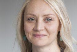 Prof. Anja Mehnert, Leiterin der Abteilung für Medizinische Psychologie und Medizinische Soziologie und der Sektion Psychosoziale Onkologie am Universitätsklinikum Leipzig (UKL). Foto: Stefan Straube / UKL