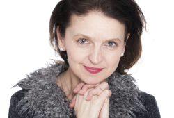 Patricia Holland Moritz. Foto: Martin Hartung