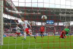 Timo Werner traf gleich doppelt. Foto: GEPA pictures/Roger Petzsche