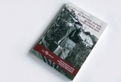 Gottfried Schellenberger: An Absender zurück, gefallen für Großdeutschland. Foto: Ralf Julke