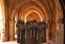 Foto: The Gregorian Voices-PR