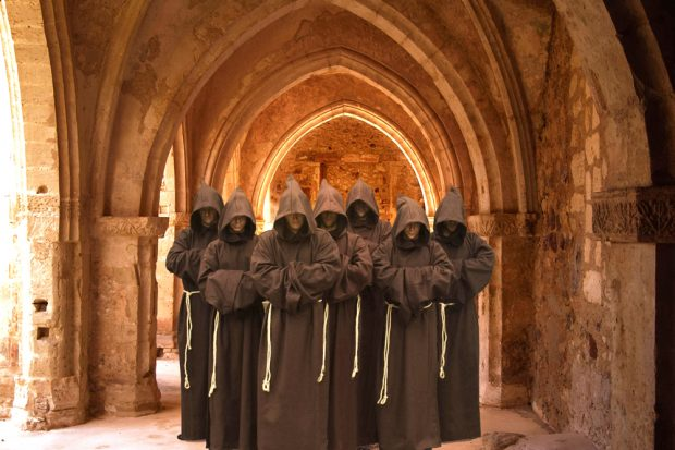 Foto: The Gregorian Voices-PR