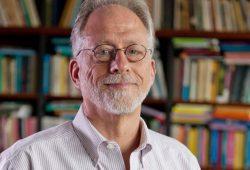 Wird zum Ehrendoktor der Universität Leipzig ernannt: Prof. Dr. Michael Tomasello. Foto: Jacobs Foundation