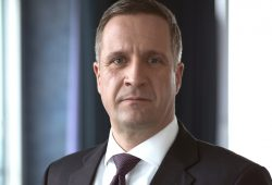 Andreas Nüdling zum ordentlichen Vorstandsmitglied der Sparkasse Leipzig bestellt. Foto: Michael Bader