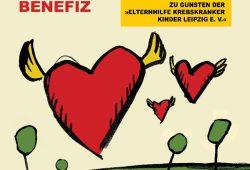 Auszug Plakat. Foto: Stadt Leipzig