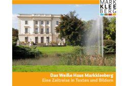 """Das Cover der Ausgabe 7 der """"Markkleeberger Blätter"""". Foto: Stadtverwaltung Markkleeberg"""