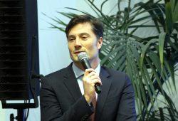 Bürgermeister Heiko Rosenthal wollte sich vor Beginn nicht mehr zu den Vorgängen rings um das Werk 2 äußern. Foto: Alexander Böhm