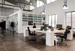 Office Cloud & Heat. Foto: Cloud & Heat