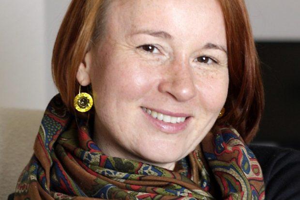 Dr. Daniela Bräuer-Hartmann. Foto: Privat