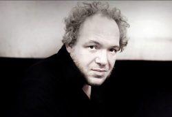Mathias Énard. Foto: Marc Melki