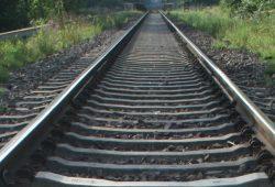 Wichtige Schienenverbindungen bleiben ohne Strom. Foto: Ralf Julke
