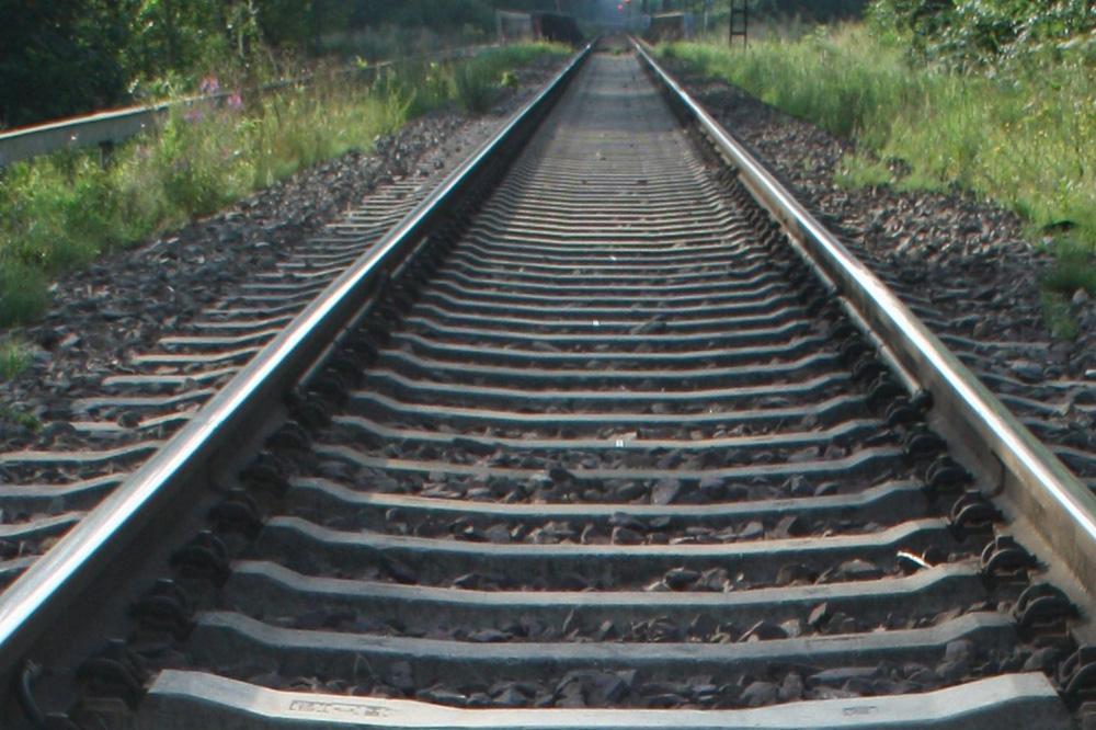 Und wann kommt hier mal ein Zug? Foto: Ralf Julke