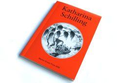 Katharina Schilling: Marion Ermer Preis 2016. Foto: Ralf Julke