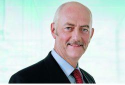 Prof. Dr. Knut Löschke wurde als Vorsitzender des Aufsichtsrats am Universitätsklinikum Leipzig wiederbestellt. Foto: UKL