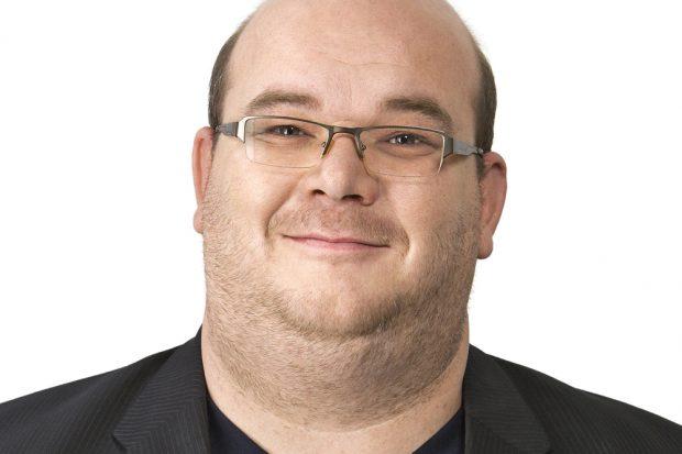 Mirko Schultze (Linke). Foto: DiG/trialon