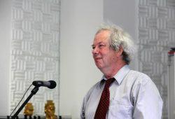 Prof. Dr. Hans-Günter Ottenberg. Foto: Uni Leipzig