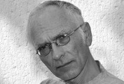 Thomas Böhme. Foto: Literaturport