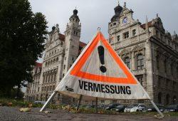 Leipzigs Politik muss neu vermessen werden. Foto: Ralf Julke