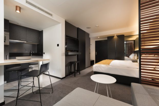 Leipziger internet zeitung adina apartment hotel leipzig for Designhotel leipzig