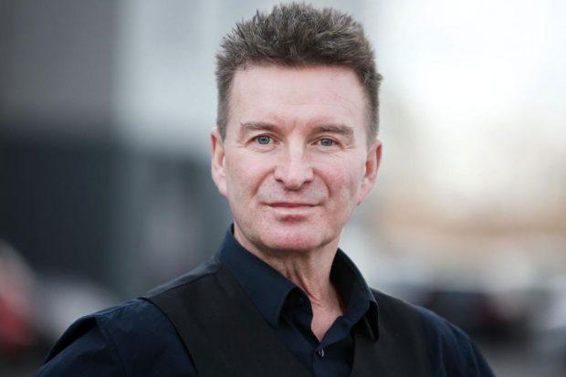 Bernd Kruppa. Foto: IG Metall Leipzig