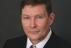 Dr. Jörg Böhme übernimmt die Leitung der Klinik für Unfallchirurgie, Orthopädie und Spezialisierte Septische Chirurgie. Foto: Klinikum St. Georg Leipzig