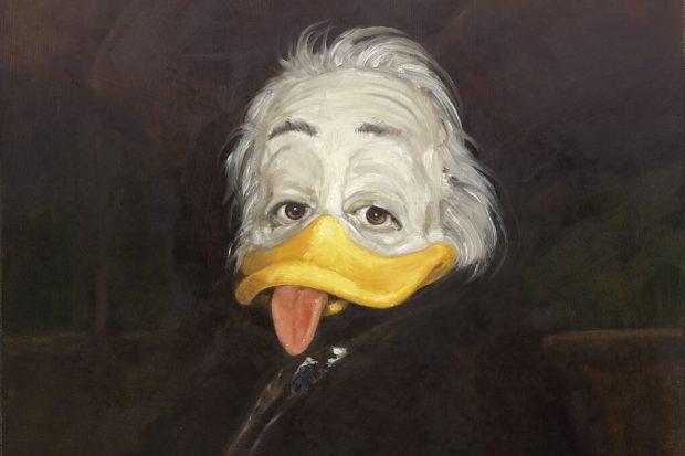 Albert Duckstein. Foto: interDuck