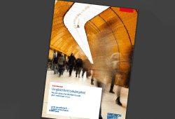 Ungleichheit bekämpfen! Cover: FES