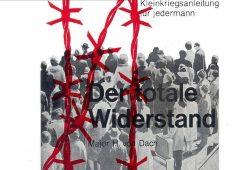 """Das """"Leipziger Montagsforum"""" beinhaltet diese Anleitung zum paramilitärischem Kampf. Screenshot: L-IZ.de"""