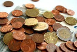 Bis 2020 wird der Leipziger Schuldenabbau erst mal ein bisschen gedrosselt. Foto: Ralf Julke